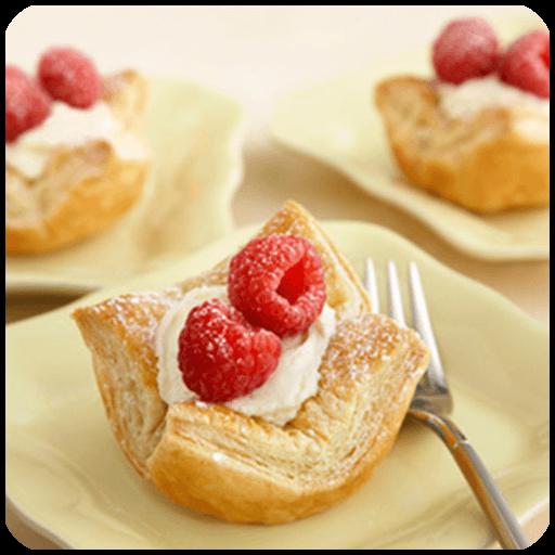 10 نکته برای شیرینی پزی حرفه ای