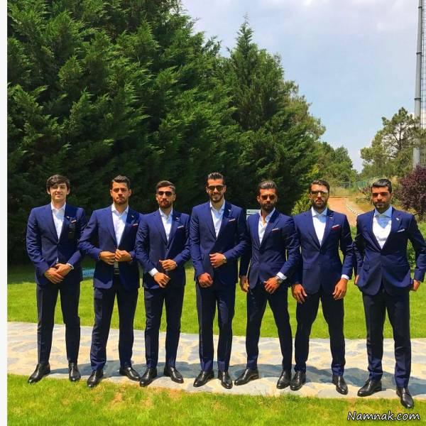 """زندگینامه """"سردار آزمون"""" + عکس های جدید"""