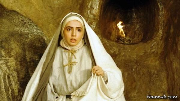 شبنم-قلی-خانی-در-فیلم-مریم-مقدس