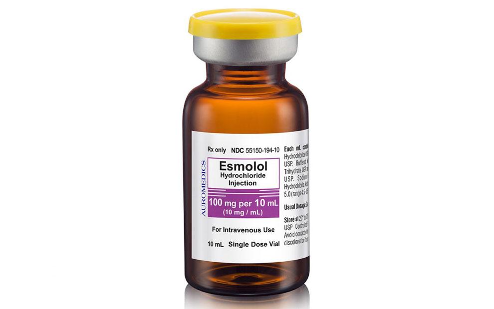 داروی اسمولول چیست؟ + موارد مصرف و عوارض