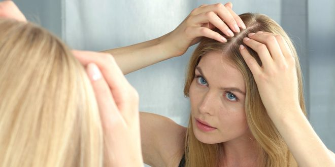 درمان باورنکردنی ریزش مو با نسخه های پیازی