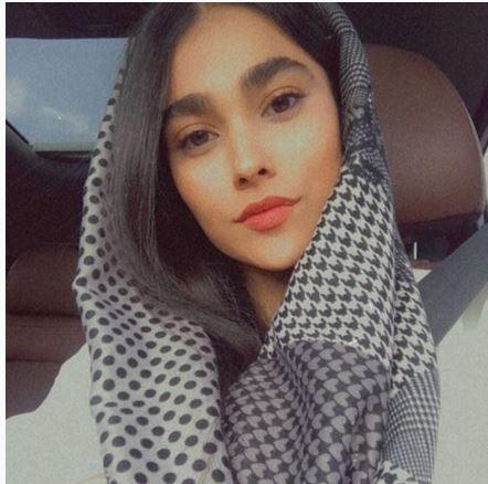 جدیدترین-بیوگرافی-ادرینا-صادقی-بازیگر-سریال-احضار-در-نقش-مائدهتصاویر