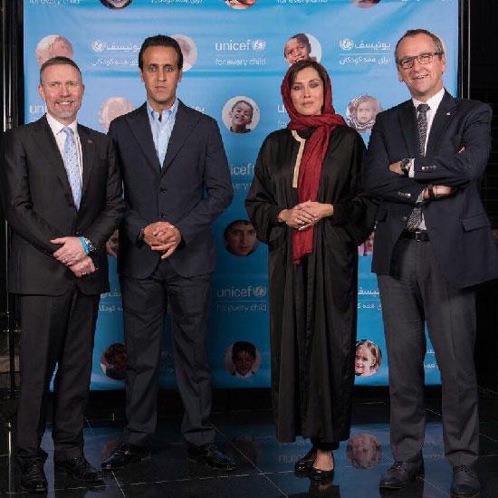 بیوگرافی علی کریمی و همسرش سحر داوری