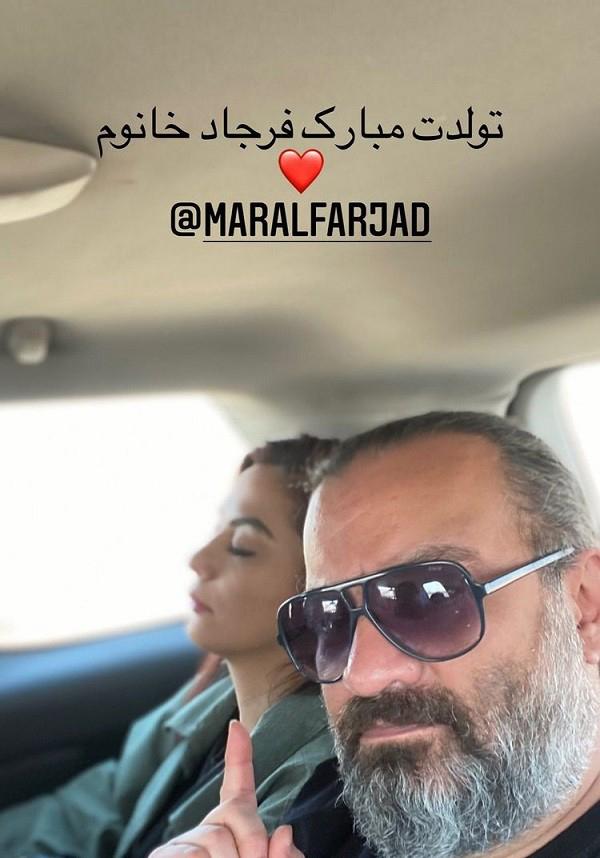 مارال+فرجاد+و+مهراب+قاسمخانی