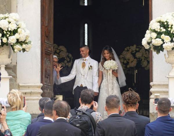 بیوگرافی مانوئل پوکیارلی + تصاویر همسر و مراسم ازدواجش
