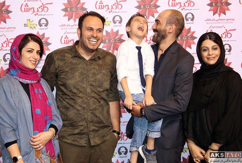 بیوگرافی هادی حجازی فر + عکس همسر و فرزندش