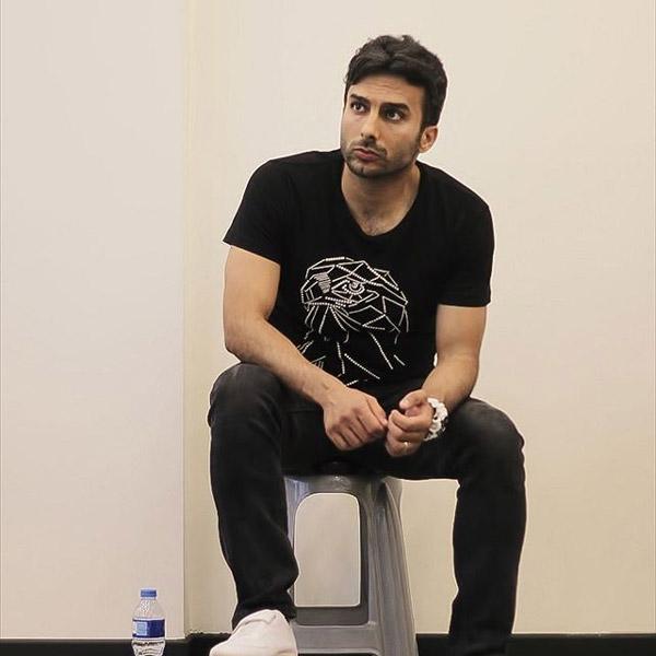 بیوگرافی محمدحسین میثاقی + علایق و حاشیهها