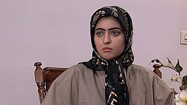 مریم بلالی مقدم