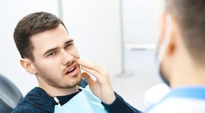 کیست دندان چیست؟ + علایم، پیشگیری و درمان