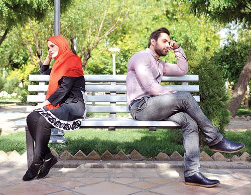 دعوای زن و شوهری