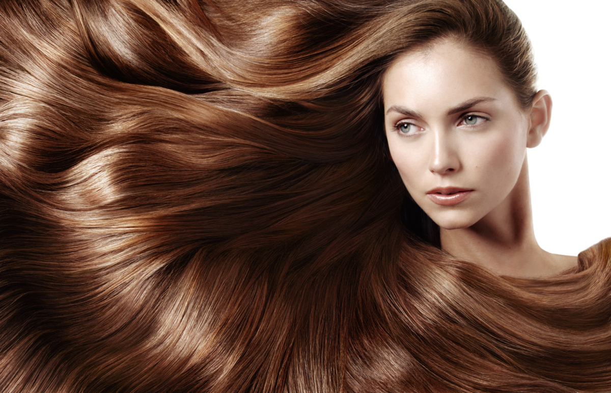 روش های گیاهی رشد و تقویت مو + بهترین داروهای تقویت مو