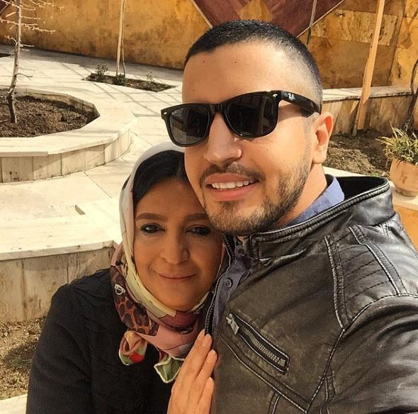 بیوگرافی مهرداد صدیقیان و همسرش + عکسهای جدید و جذاب