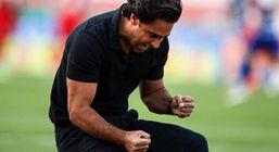 فرهاد مجیدی به بازیکنان استقلال پاداش می دهد