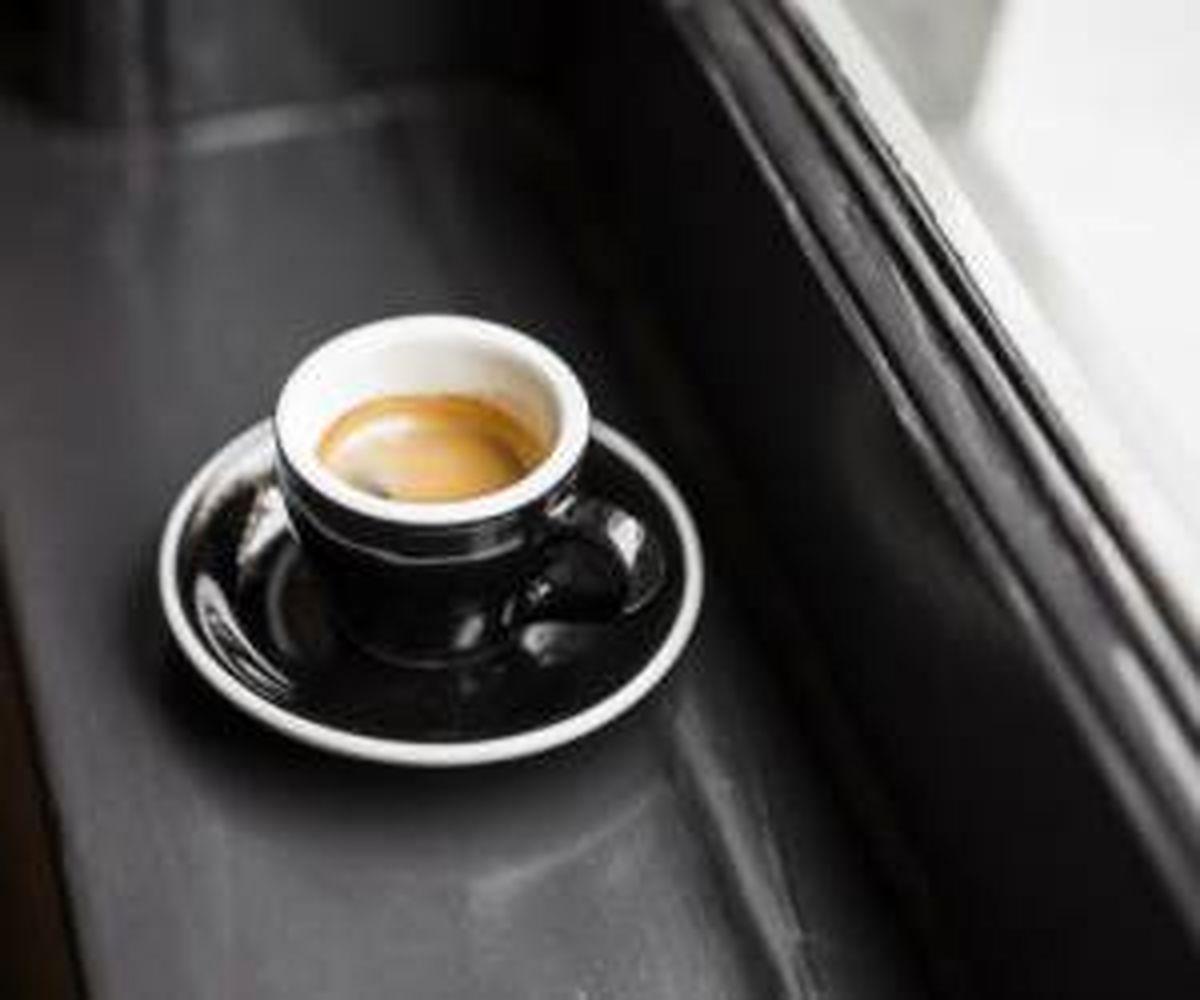 با این قهوه، سلامتی کبدتان را بر گردانید