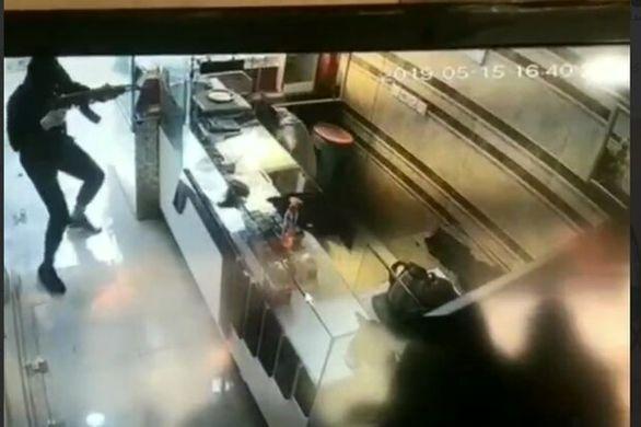 جزئیات سرقت مسلحانه از طلافروشی در دهلران
