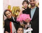 بیوگرافی و عکسهای علیرضا بیرانوندو همسرش  +عکس