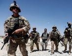 ادامه ی حضورنظامی آمریکا در افغانستان