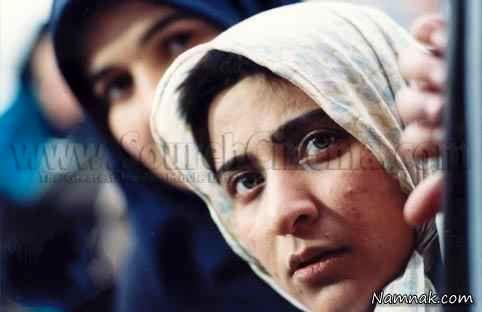 فقیهه سلطانی در فیلم معجزه خنده