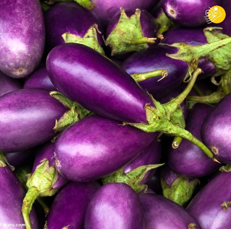 ۱۵ مورد از سبزیجات سالم که باید بخورید