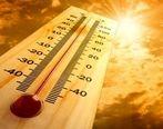 هوا از روز دوشنبه گرم می شود