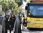امروز مردم سوار مترو و اتوبوس نشدند + عکس
