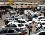 قیمت خودرو در سراشیبی سقوط + جدول قیمت ها