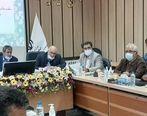 آب شیرین خلیج فارس بهمن ماه امسال وارد استان یزد می شود
