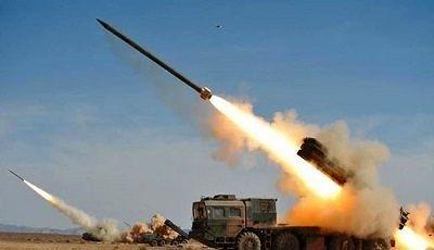 سپاه به کردستان عراق حمله کرد + جزئیات