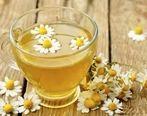 چای بابونه وخواص باورنکردنی و شگفت انگیزش