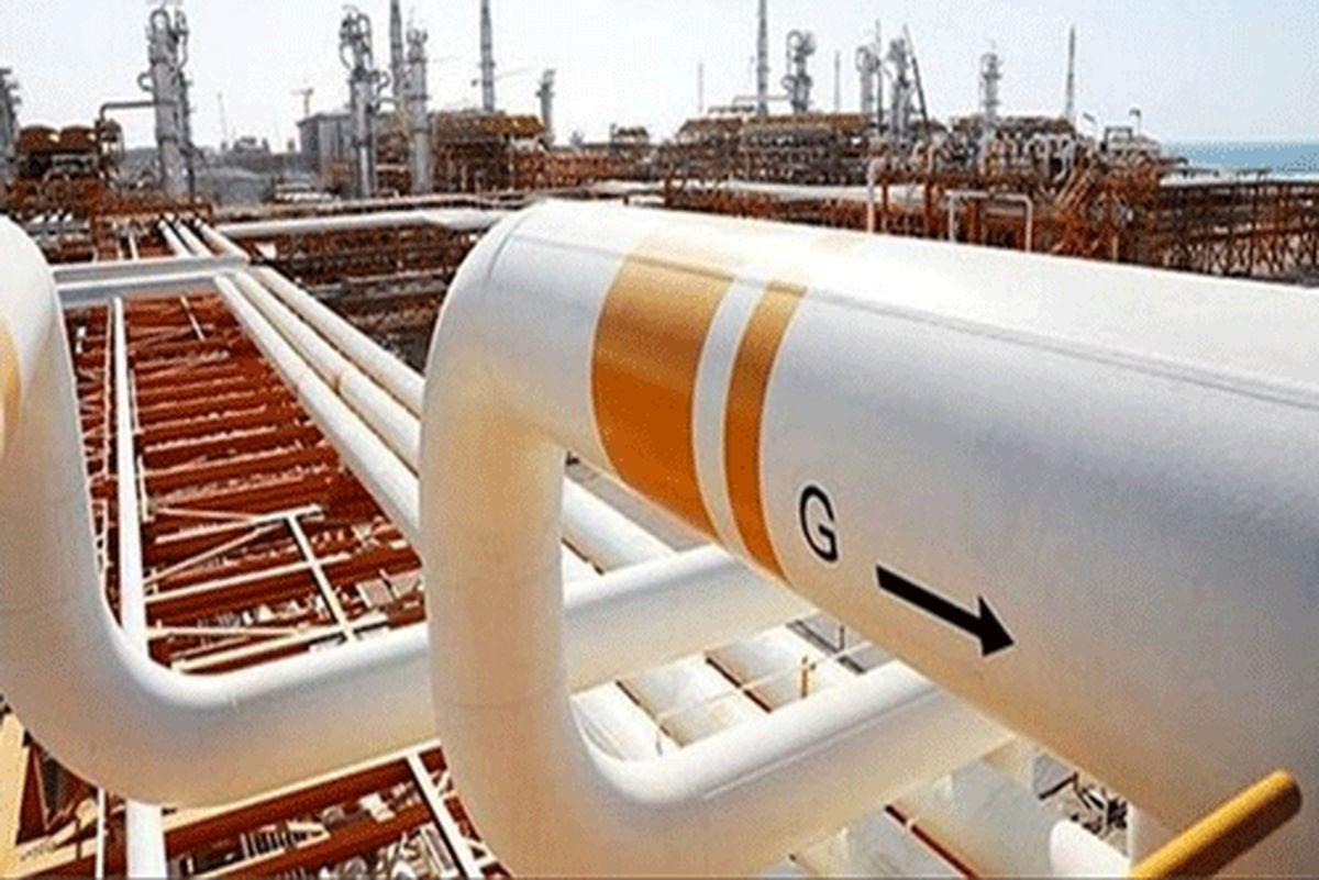 مصرف گاز کشور به مرحله هشدار رسید
