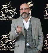 دلیل ازدواج نکردن امیر آقایی فاش شد + فیلم