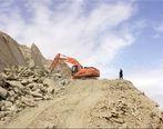 پیوستهای زیستمحیطی در استخراج معادن استان سمنان لحاظ شود