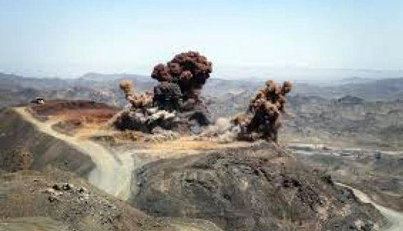 اعلام برنده مناقصه پیمانکار گروه الف استخراج معادن سنگان