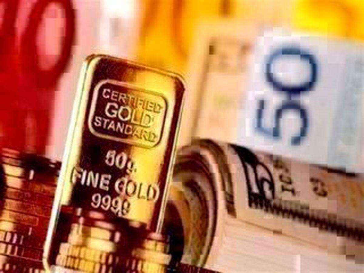 قیمت طلا، سکه و دلار امروز دوشنبه 99/07/28 + تغییرات