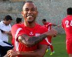 پرسپولیس با ۲ گل استقلال را میبرد