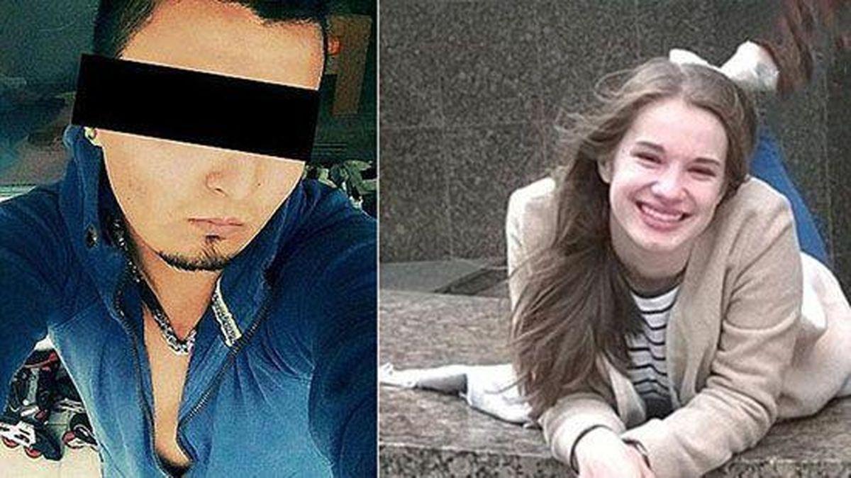 تجاوز جنسی یک افغانی به یک دختره باکره دوچرخه سوار + عکس و جزئیات