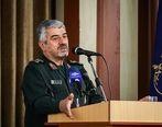 سردار جعفری: تهدید نظامی علیه ایران دیگر کارایی ندارد