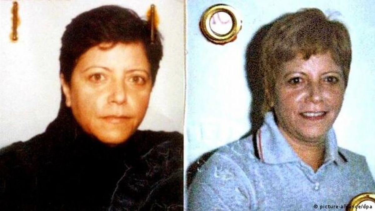 بازداشت زن ۷۰ ساله رئیس باند مافیا در ایتالیا