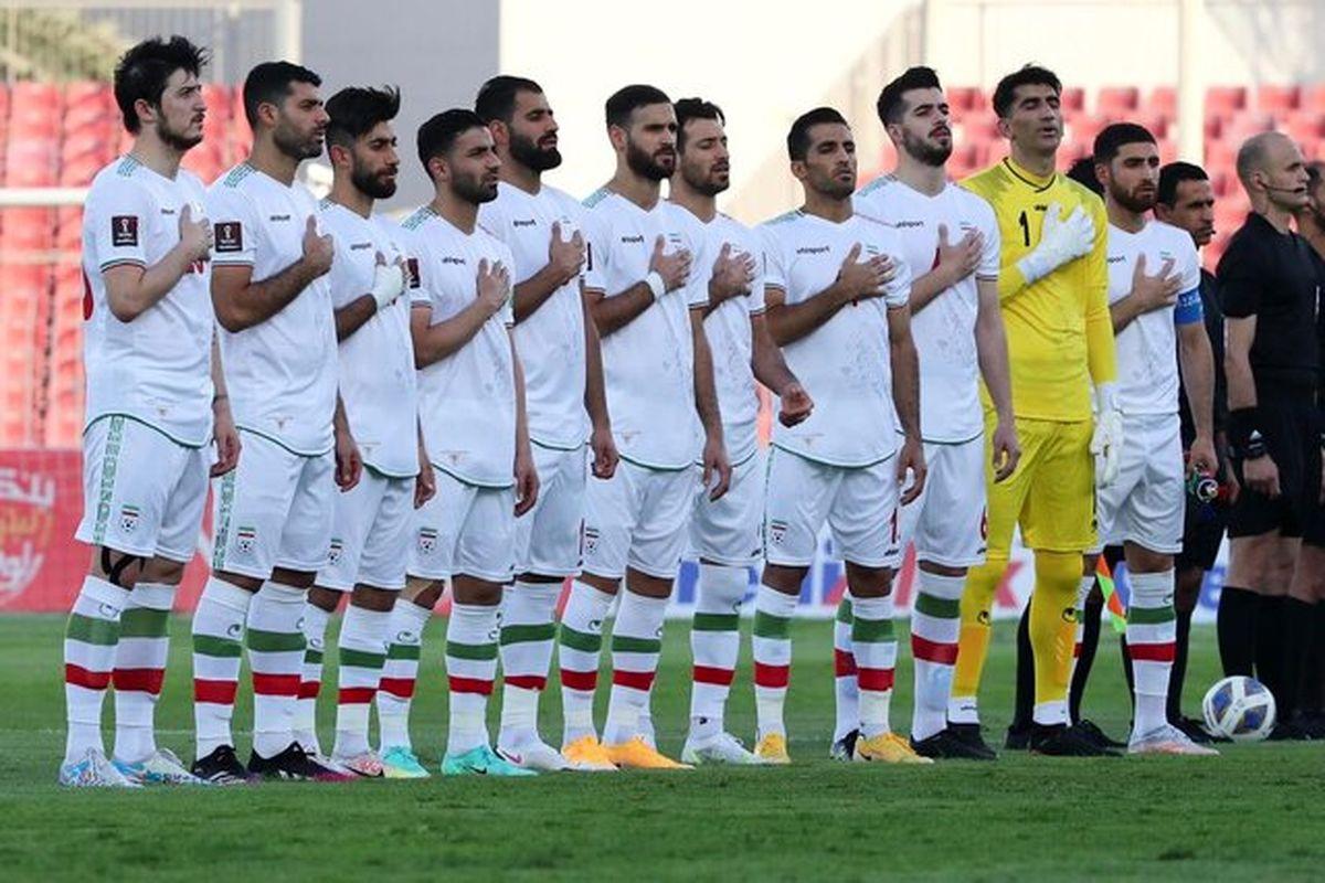 ساعت پخش فوتبال ایران و بحرین + ترکیب احتمالی