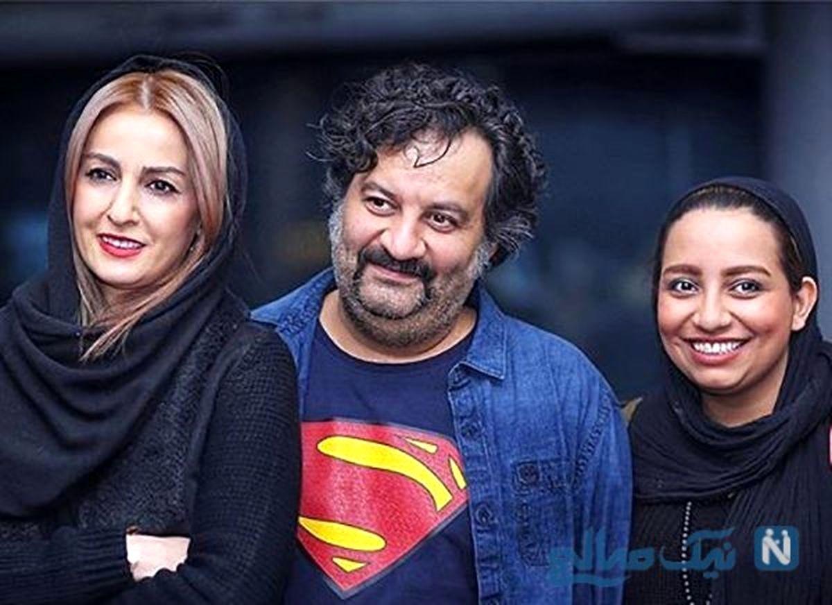 پرونده زورگیری از دختر «قاسم خانی» به کجا رسید؟ + عکس