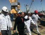 ساخت کشتی تفریحی گنجر با حمایت بانک توسعه تعاون