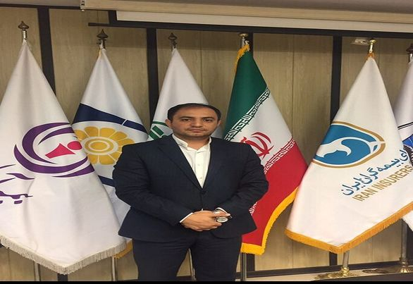 بهمن سوری دبیر کارگروه شبکه فروش و بازاریابی سندیکای بیمه گران ایران شد