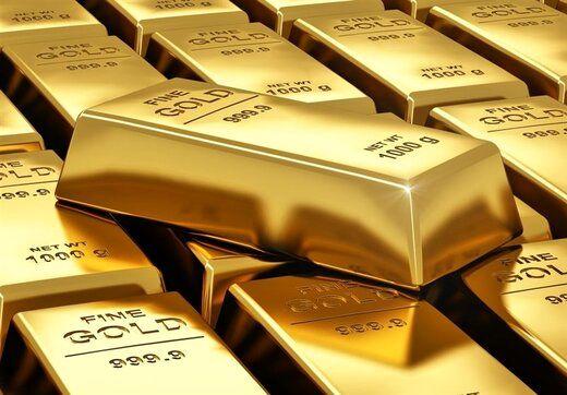 قیمت طلا هم گران شد