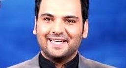 احسان علیخانی   واکنش جالب وی به سوال طرفداران درمورد اضافه وزنش + فیلم