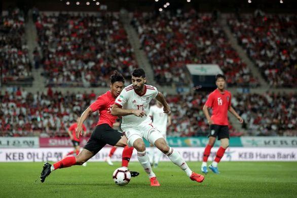 ایران در سختترین گروه انتخابی جام جهانی در آسیا