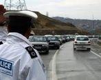 اخرین وضعیت ترافیکی در جاده های کشور