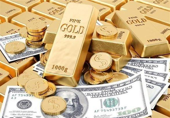قیمت طلا، قیمت سکه، قیمت دلار، امروز جمعه 98/5/11 + تغییرات