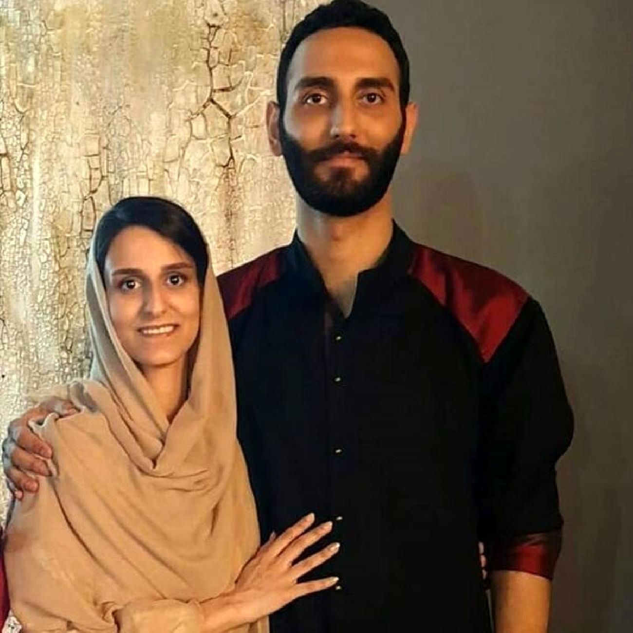 ماجرای رونمایی مهران مدیری از همسرش + عکس های خانوادگی