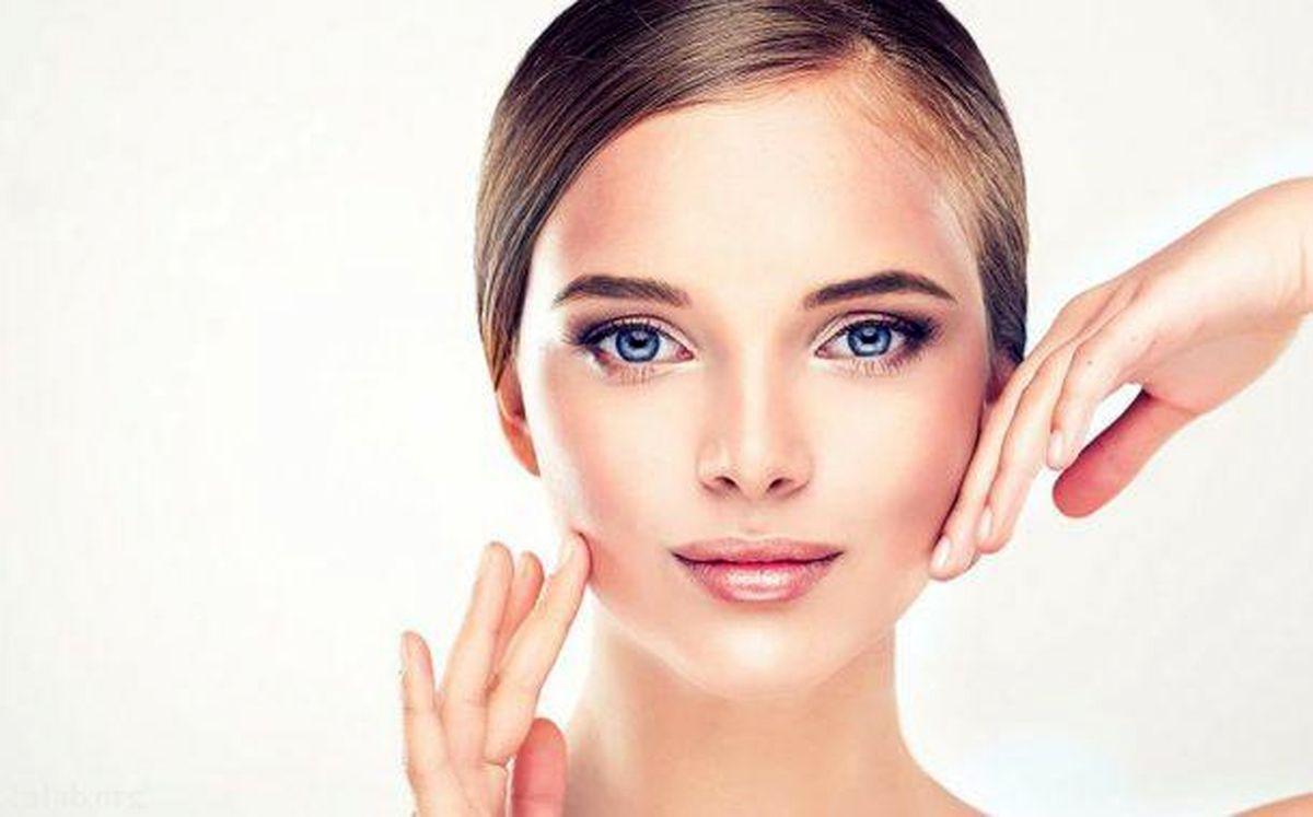 ۵ ماده غذایی که پوست شما را همچون ماه درخشان می کند
