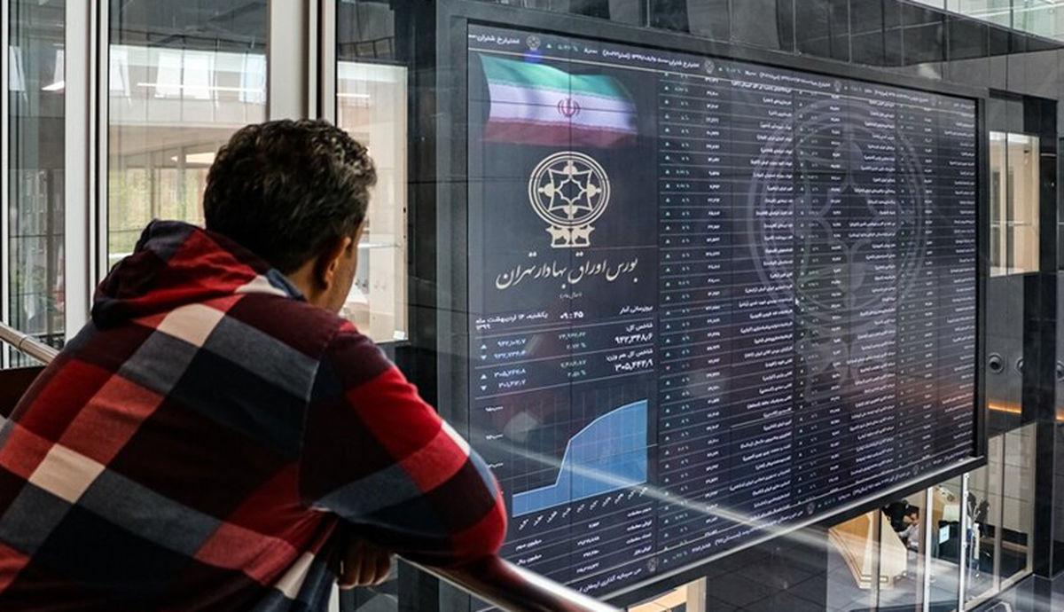 راز کاهش ارز ارزش بورس